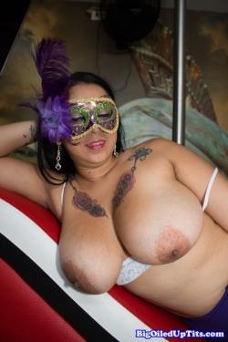 Big Tit Latina